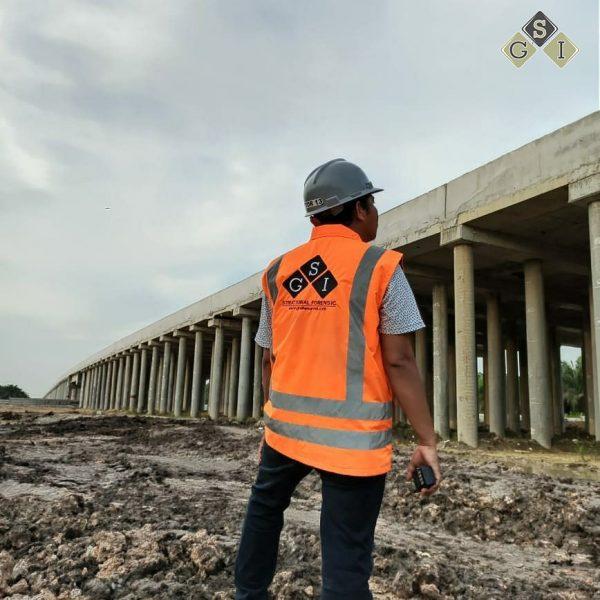 Assessment Struktur Jalan Tol Lontas Pekanbaru-Dumai