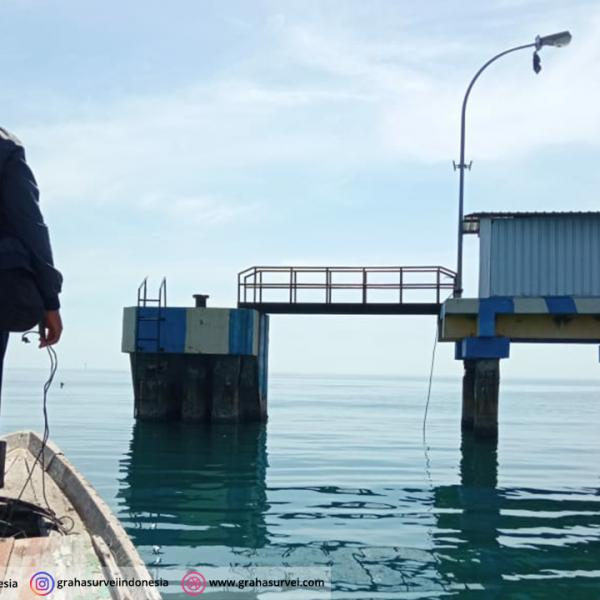 Structural forensic struktur bangunan pertamina moutong - Sulawesi Tengah